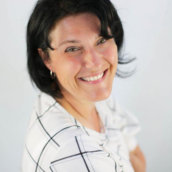 Jana Kunz Portrait